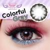 Colorful Gray Dreamcolor1เลนส์นิ่มใส่สบาย คอนแทคเลนส์ ขายส่งคอนแทคเลนส์ ขายส่งBigeye Bigeyeเกาหลี