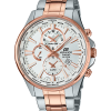 นาฬิกา คาสิโอ Casio Edifice Multi-hand รุ่น EFR-304SG-7AV สินค้าใหม่ ของแท้ ราคาถูก พร้อมใบรับประกัน