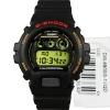 นาฬิกา คาสิโอ Casio G-Shock Standard Digital รุ่น DW-6900G-1V สินค้าใหม่ ของแท้ ราคาถูก พร้อมใบรับประกัน