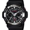 นาฬิกา คาสิโอ Casio G-Shock Standard Analog-Digital รุ่น GA-200-1A สินค้าใหม่ ของแท้ ราคาถูก พร้อมใบรับประกัน