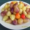 พริกเชอรี่จีนประดับ - Chinese Cherry Ornamental Pepper