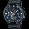 นาฬิกา คาสิโอ Casio Edifice Chronograph รุ่น EFR-544BK-1A2V สินค้าใหม่ ของแท้ ราคาถูก พร้อมใบรับประกัน