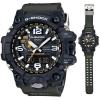นาฬิกา คาสิโอ Casio G-Shock Mudmaster Triple Sensor รุ่น GWG-1000-1A3 สินค้าใหม่ ของแท้ ราคาถูก พร้อมใบรับประกัน
