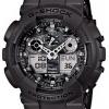นาฬิกา คาสิโอ Casio G-Shock Special Color Models รุ่น GA-100CF-8A สินค้าใหม่ ของแท้ ราคาถูก พร้อมใบรับประกัน