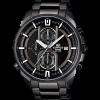 นาฬิกา คาสิโอ Casio Edifice Chronograph รุ่น EFR-533BK-1AV สินค้าใหม่ ของแท้ ราคาถูก พร้อมใบรับประกัน