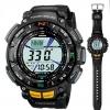 นาฬิกา คาสิโอ Casio Protrek Triple Sensor รุ่น PRG-240-1 สินค้าใหม่ ของแท้ ราคาถูก พร้อมใบรับประกัน