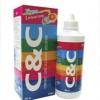 C&C Maxim ขนาด 250 ml. น้ำยาล้างคอนแทคเลนส์ น้ำยาแช่คอนแทคเลนส์