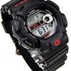นาฬิกา คาสิโอ Casio G-Shock Professional GULFMAN - RUST RESIST รุ่น G-9100-1 สินค้าใหม่ ของแท้ ราคาถูก พร้อมใบรับประกัน