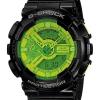 นาฬิกา คาสิโอ Casio G-Shock Standard Analog-Digital รุ่น GA-110B-1A3 สินค้าใหม่ ของแท้ ราคาถูก พร้อมใบรับประกัน