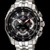 นาฬิกา คาสิโอ Casio Edifice Chronograph รุ่น EF-550D-1AV สินค้าใหม่ ของแท้ ราคาถูก พร้อมใบรับประกัน