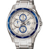 นาฬิกา คาสิโอ Casio Edifice Multi-hand รุ่น EF-334D-7AV สินค้าใหม่ ของแท้ ราคาถูก พร้อมใบรับประกัน