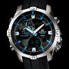 นาฬิกา คาสิโอ Casio Edifice Analog-Digital รุ่น EMA-100-1AV สินค้าใหม่ ของแท้ ราคาถูก พร้อมใบรับประกัน