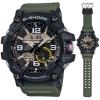 นาฬิกา คาสิโอ Casio G-Shock Mudmaster Twin Sensor รุ่น GG-1000-1A3 สินค้าใหม่ ของแท้ ราคาถูก พร้อมใบรับประกัน