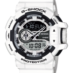 นาฬิกา คาสิโอ Casio G-Shock Standard Analog-Digital รุ่น GA-400-7A สินค้าใหม่ ของแท้ ราคาถูก พร้อมใบรับประกัน