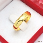 แหวนทอง รหัส JR034