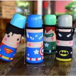 กระติกน้ำนักเรียน Super Hero