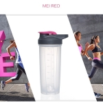 Blender Bottle, แก้วเชค Carry me 700 ml