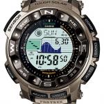 นาฬิกา คาสิโอ Casio Protrek Triple Sensor รุ่น PRG-250T-7 สินค้าใหม่ ของแท้ ราคาถูก พร้อมใบรับประกัน
