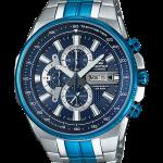 นาฬิกา คาสิโอ Casio Edifice Chronograph รุ่น EFR-549BB-2AV สินค้าใหม่ ของแท้ ราคาถูก พร้อมใบรับประกัน