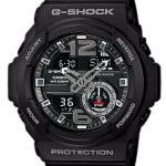 นาฬิกา คาสิโอ Casio G-Shock Standard Analog-Digital รุ่น GA-310-1A สินค้าใหม่ ของแท้ ราคาถูก พร้อมใบรับประกัน