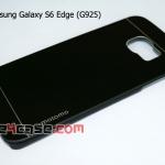 เคส Galaxy S6 Edge (Samsung G925) - motomo เคสเนื้อแข็ง