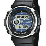 นาฬิกา คาสิโอ Casio G-Shock Standard Analog-Digital รุ่น G-300-2AV สินค้าใหม่ ของแท้ ราคาถูก พร้อมใบรับประกัน