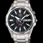นาฬิกา คาสิโอ Casio Edifice 3-Hand Analog รุ่น EFR-102D-1AV สินค้าใหม่ ของแท้ ราคาถูก พร้อมใบรับประกัน