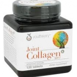 Youtheory™ Joint Collagen Type 2 with Boswellia, Turmeric, Cinnamon & Quercetin / 120 Tablets