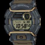 นาฬิกา คาสิโอ Casio G-Shock Standard Digital รุ่น GD-400-9 สินค้าใหม่ ของแท้ ราคาถูก พร้อมใบรับประกัน