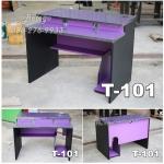 โต๊ะคอม gamer ยาว 100 cm.
