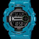 นาฬิกา คาสิโอ Casio G-Shock Standard Digital รุ่น GD-110-2DR สินค้าใหม่ ของแท้ ราคาถูก พร้อมใบรับประกัน