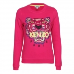 KENZO TIGER PINK SWEATER