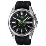 นาฬิกา คาสิโอ Casio Edifice 3-Hand Analog รุ่น EFR-102-1A3V สินค้าใหม่ ของแท้ ราคาถูก พร้อมใบรับประกัน