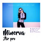 [Size M,L] ชุดว่ายน้ำ แขนยาว ซิปหน้า รุ่น MINERVA AIR PRO (สีม่วงแขนสีดำ) และ กางเกง Legging ขายาว (สีดำแถบม่วง)