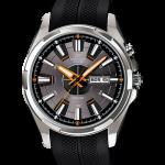 นาฬิกา คาสิโอ Casio Edifice 3-Hand Analog รุ่น EFR-102-1A5V สินค้าใหม่ ของแท้ ราคาถูก พร้อมใบรับประกัน