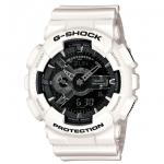 นาฬิกา คาสิโอ Casio G-Shock Special Color Models รุ่น GA-110GW-7A สินค้าใหม่ ของแท้ ราคาถูก พร้อมใบรับประกัน