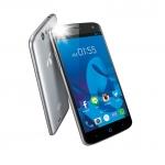 DTAC Phone Eagle Blade 5.0 Grey ส่งฟรี เก็บเงินปลายทางทั่วไทย