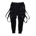 TRICKY PAPA JOGGER PANTS BLACK