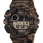 นาฬิกา คาสิโอ Casio G-Shock Special Color Models รุ่น GD-120CM-5 สินค้าใหม่ ของแท้ ราคาถูก พร้อมใบรับประกัน