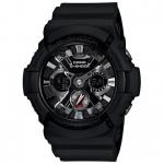 นาฬิกา คาสิโอ Casio G-Shock Standard Analog-Digital รุ่น GA-201-1A สินค้าใหม่ ของแท้ ราคาถูก พร้อมใบรับประกัน
