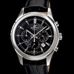 นาฬิกา คาสิโอ Casio Edifice Chronograph รุ่น EFR-517L-1AV สินค้าใหม่ ของแท้ ราคาถูก พร้อมใบรับประกัน