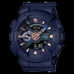 นาฬิกา คาสิโอ Casio G-Shock S series รุ่น GMA-S110CM-2A สินค้าใหม่ ของแท้ ราคาถูก พร้อมใบรับประกัน