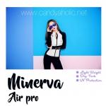 [Size M,L] ชุดว่ายน้ำ แขนยาว ซิปหน้า รุ่น MINERVA AIR PRO (สีขาวแขนสีดำ) และ กางเกง Legging ขายาว (สีดำ)