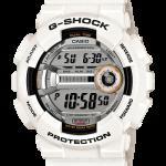 นาฬิกา คาสิโอ Casio G-Shock Standard Digital รุ่น GD-110-7DR สินค้าใหม่ ของแท้ ราคาถูก พร้อมใบรับประกัน