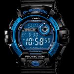 นาฬิกา คาสิโอ Casio G-Shock Standard Digital รุ่น G-8900A-1DR สินค้าใหม่ ของแท้ ราคาถูก พร้อมใบรับประกัน