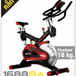 จักรยานออกกําลังกาย Spin Bike รุ่น1688SA 15KG