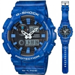 นาฬิกา คาสิโอ Casio G-Shock G-Lide รุ่น GAX-100MA-2A สินค้าใหม่ ของแท้ ราคาถูก พร้อมใบรับประกัน