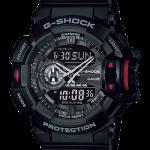 นาฬิกา คาสิโอ Casio G-Shock Standard Analog-Digital รุ่น GA-400-1B สินค้าใหม่ ของแท้ ราคาถูก พร้อมใบรับประกัน