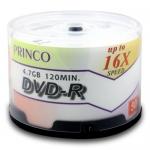 DVD - R PRINCO