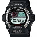 นาฬิกา คาสิโอ Casio G-Shock Standard Digital รุ่น GR-8900-1DR สินค้าใหม่ ของแท้ ราคาถูก พร้อมใบรับประกัน